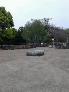 吾妻山公園・パワースポット